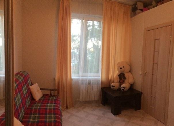 Продается однокомнатная квартира за 2 200 000 рублей. Видное, Центральная улица, 72.