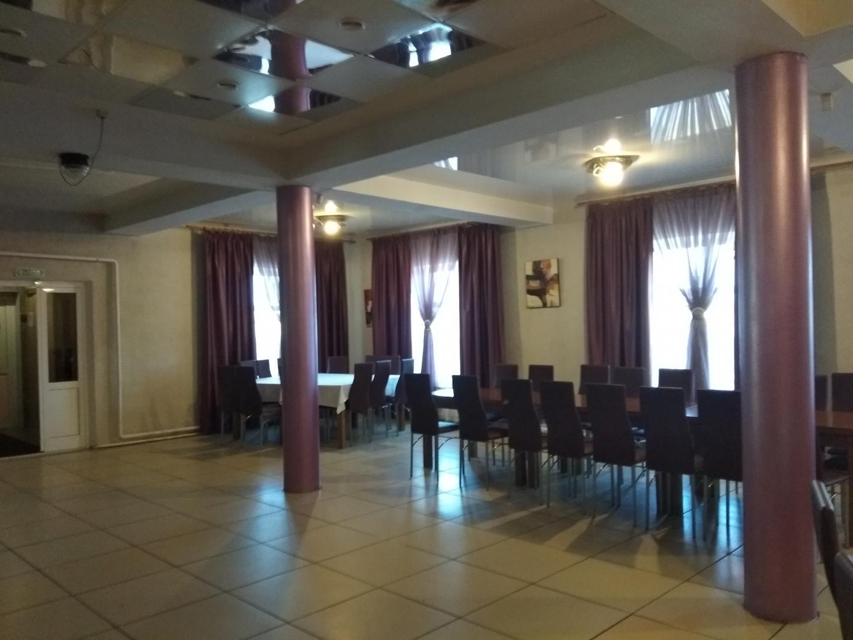 Public Catering на продажу по адресу Россия, Иркутская область, Иркутский район, Куда