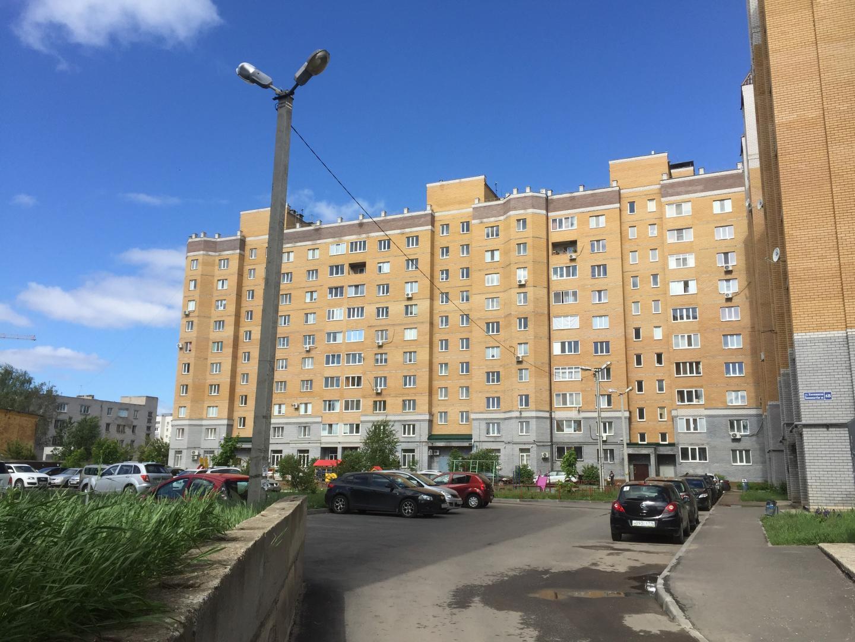 Продажа 2-к квартиры космонавтов, 6А