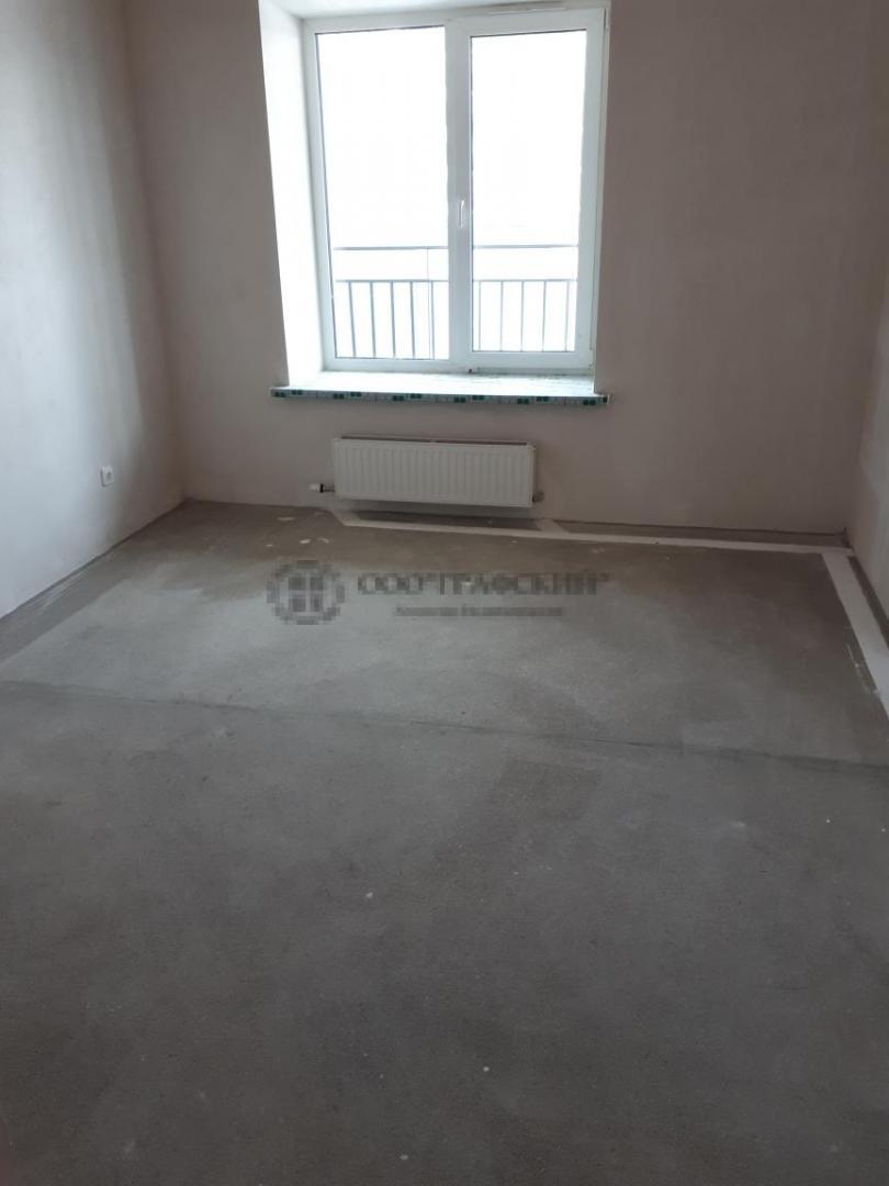 Продажа 2-к квартиры николая ершова, 62Дк1