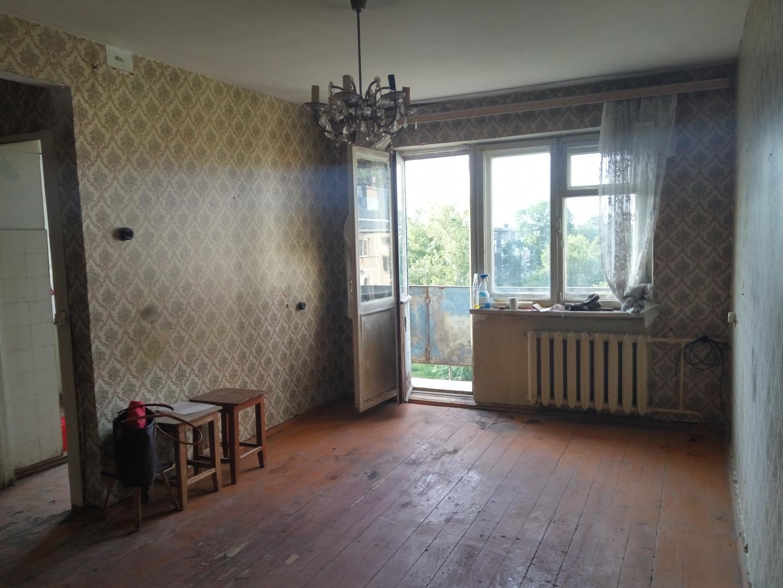 Продажа 3-к квартиры красной позиции, 9А