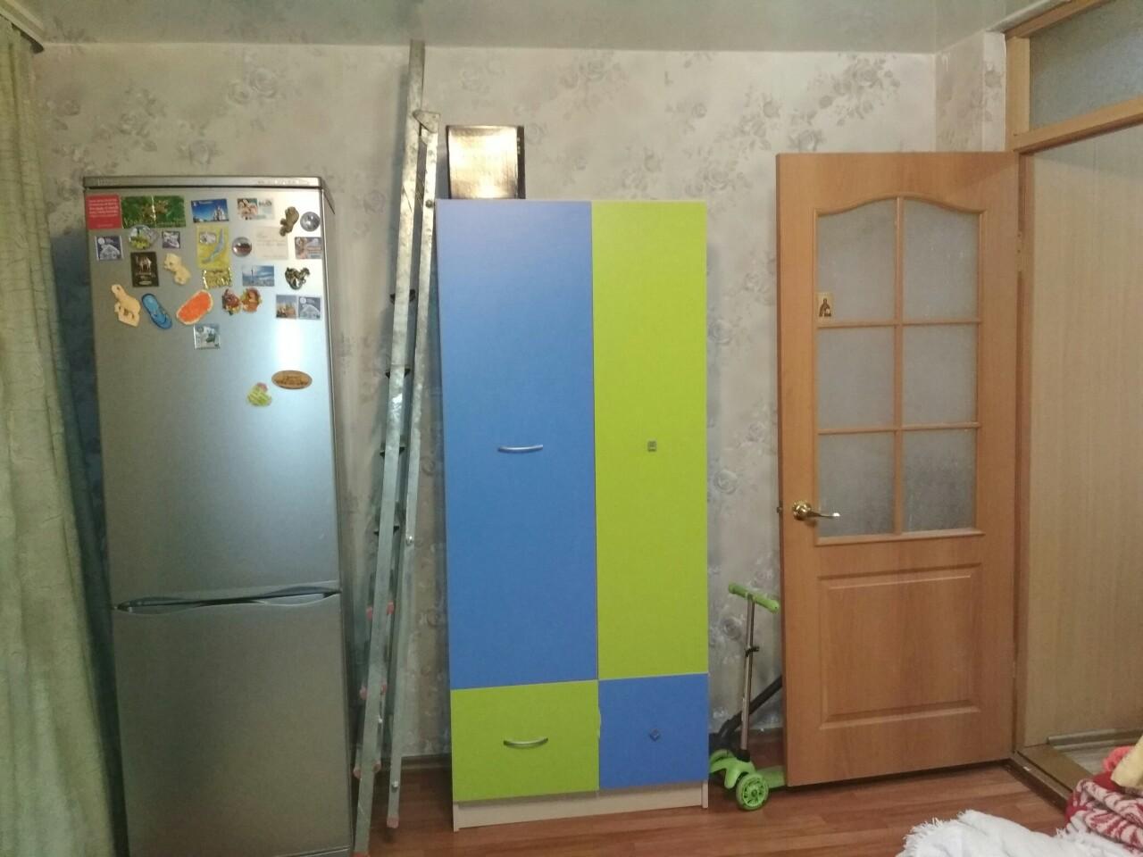 Продается трехкомнатная квартира за 2 220 000 рублей. г Улан-Удэ, ул Комсомольская, д 28.