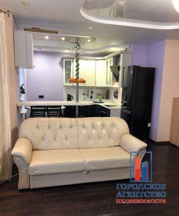 Продается однокомнатная квартира за 4 900 000 рублей. Московская обл, г Серпухов, ул Фирсова, д 3.