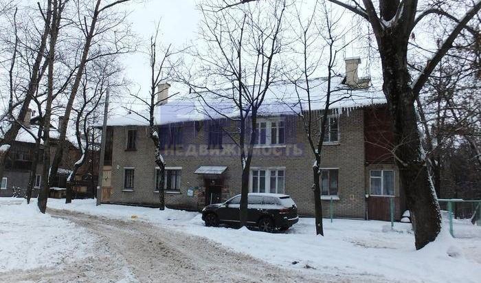 Продается двухкомнатная квартира за 2 990 000 рублей. Московская обл, г Лыткарино, ул Первомайская, д 24.