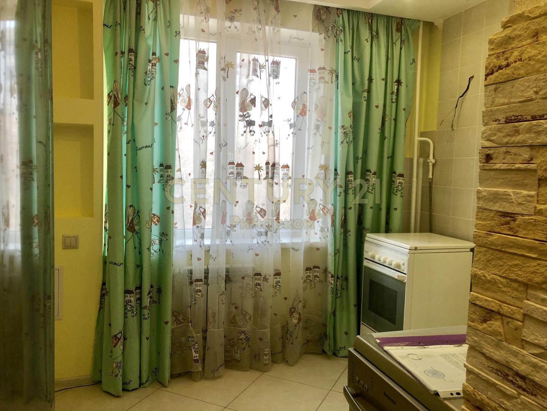 Продается однокомнатная квартира за 3 000 000 рублей. Московская обл, г Чехов, ул Гагарина, д 114.