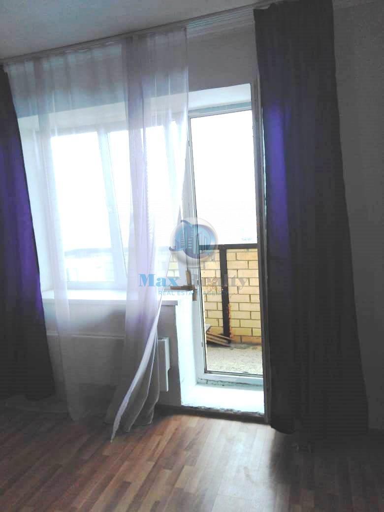 Продается двухкомнатная квартира за 3 400 000 рублей. Московская обл, г Ногинск, ул Аэроклубная, д 17 к 1.