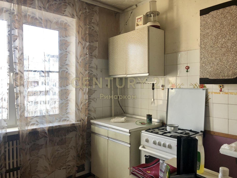 Продается однокомнатная квартира за 2 500 000 рублей. Московская обл, г Чехов, ул Гагарина, д 116.