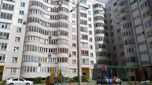 Продажа 2-к квартиры Юлиуса Фучика, 84