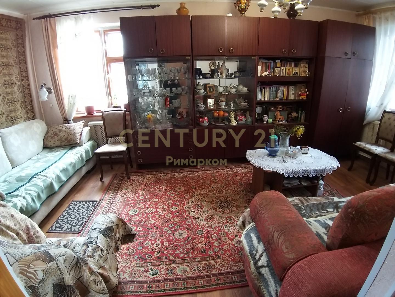 Продается однокомнатная квартира за 2 100 000 рублей. Московская обл, г Чехов, ул Гагарина, д 49.