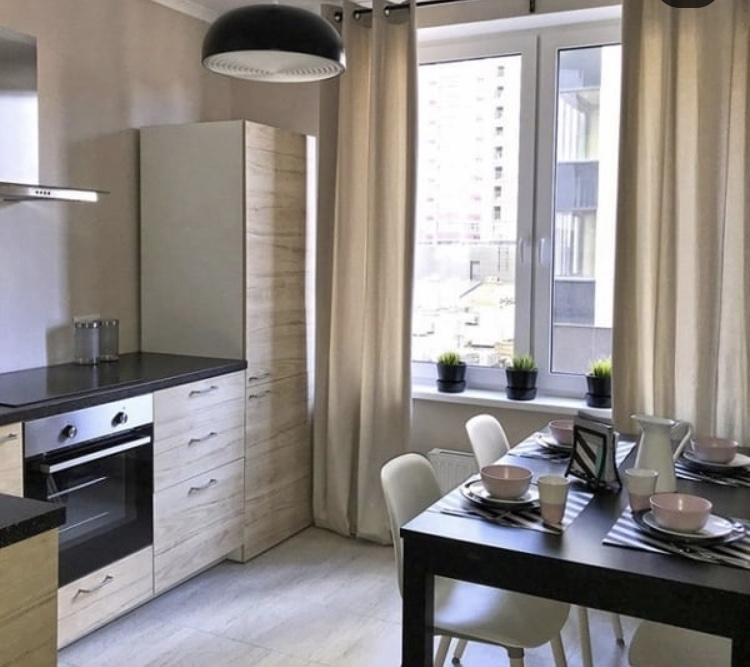Продается двухкомнатная квартира за 12 877 000 рублей. г Москва, Дмитровское шоссе, влд 107.