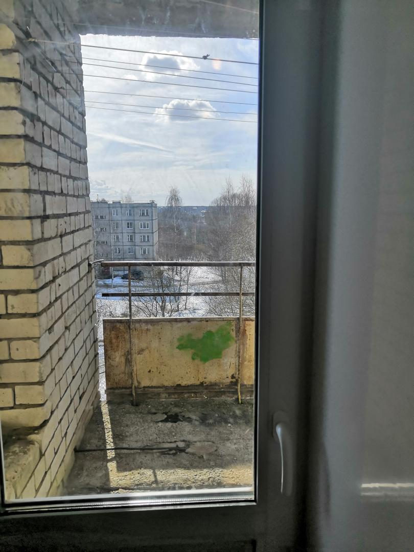 Продам комната по адресу Россия, Ярославская область, городской округ Рыбинск, Рыбинск, Южная улица, 22 фото 12 по выгодной цене