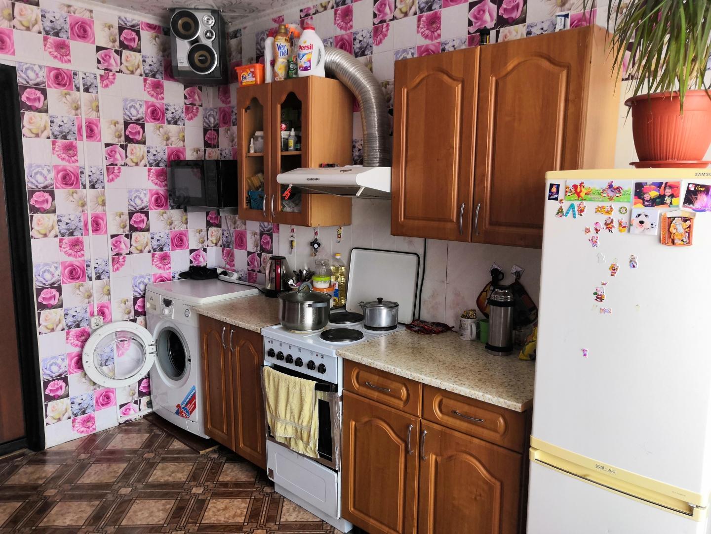Продам комната по адресу Россия, Ярославская область, городской округ Рыбинск, Рыбинск, Южная улица, 22 фото 8 по выгодной цене