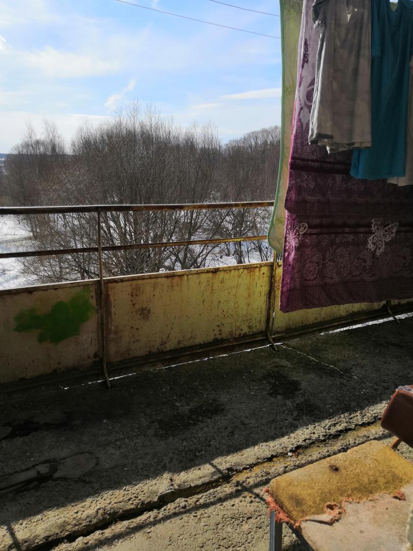 Продам комната по адресу Россия, Ярославская область, городской округ Рыбинск, Рыбинск, Южная улица, 22 фото 13 по выгодной цене