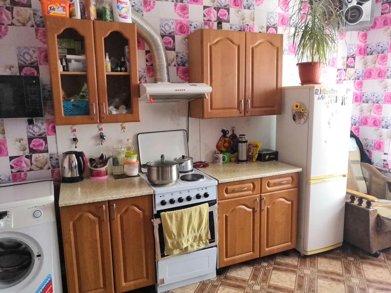 Продам комната по адресу Россия, Ярославская область, городской округ Рыбинск, Рыбинск, Южная улица, 22 фото 7 по выгодной цене