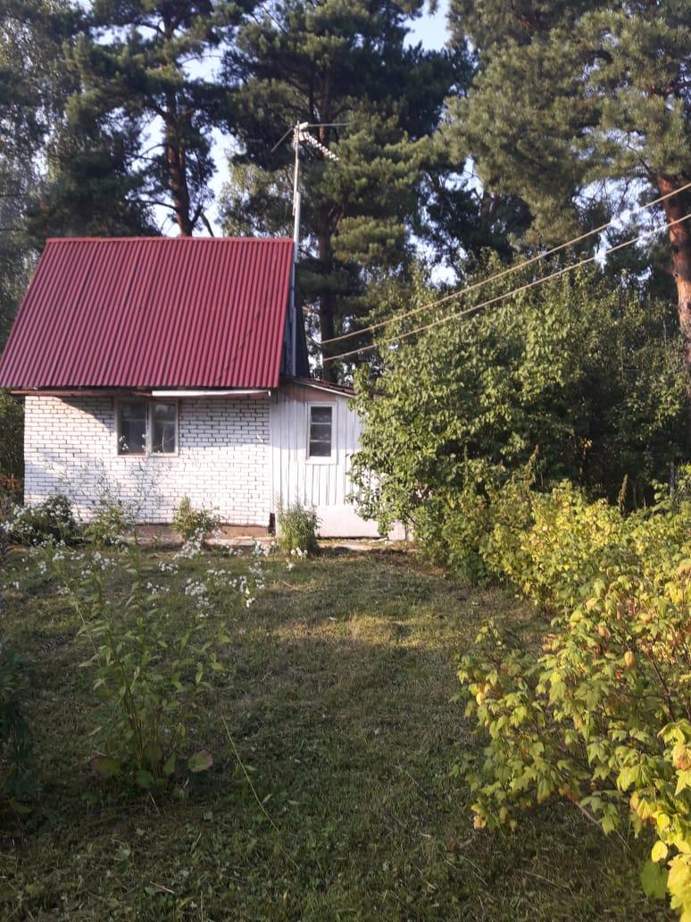Одинцовский городской округ, деревня Репище, 45 км до МКАД