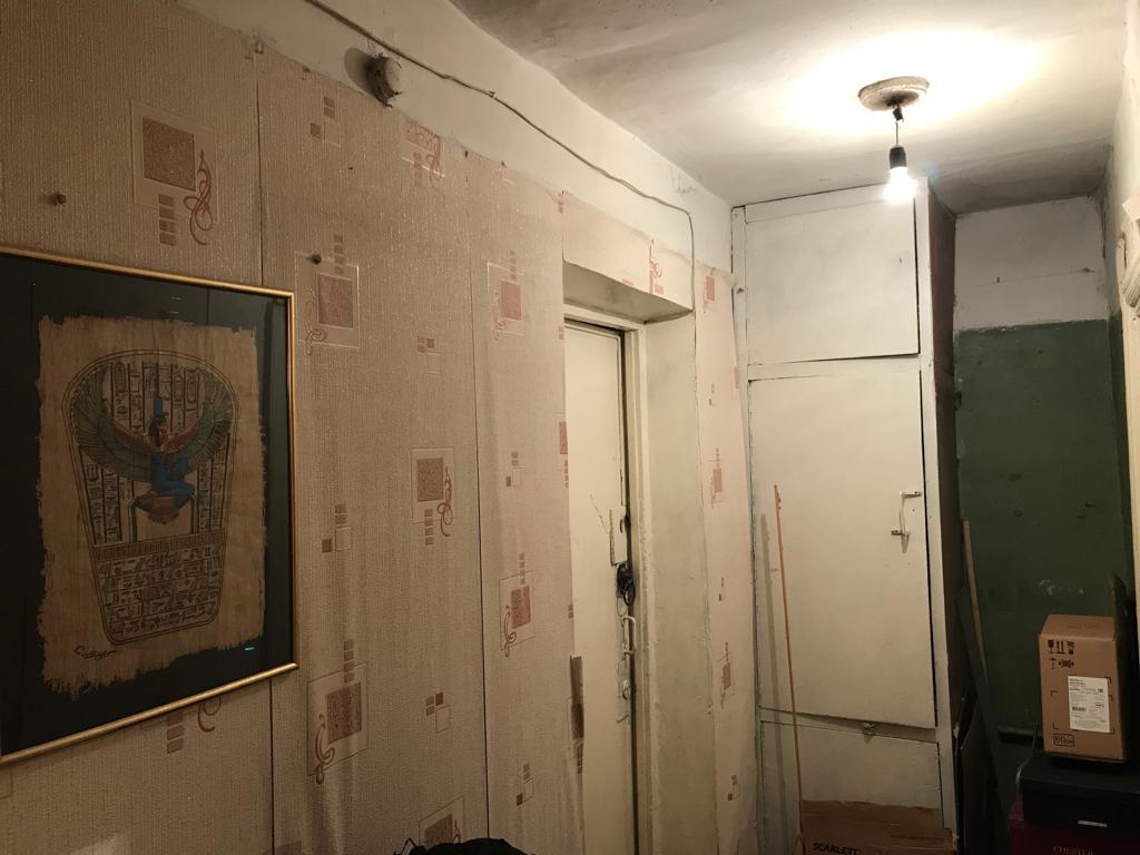 Продается четырехкомнатная квартира за 2 595 000 рублей. г Тула, ул Кирова, д 196.
