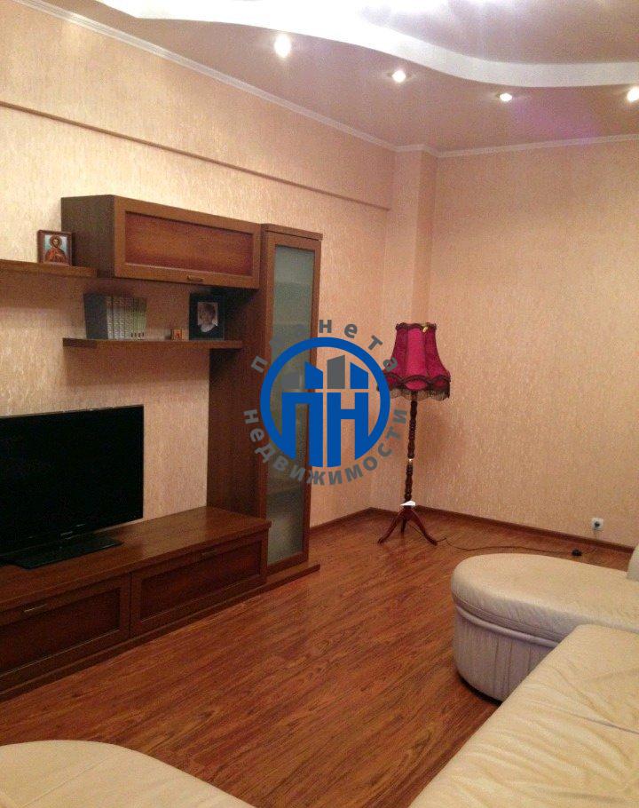 Продается трехкомнатная квартира за 8 200 000 рублей. Московская обл, г Мытищи, ул Лётная, д 6.