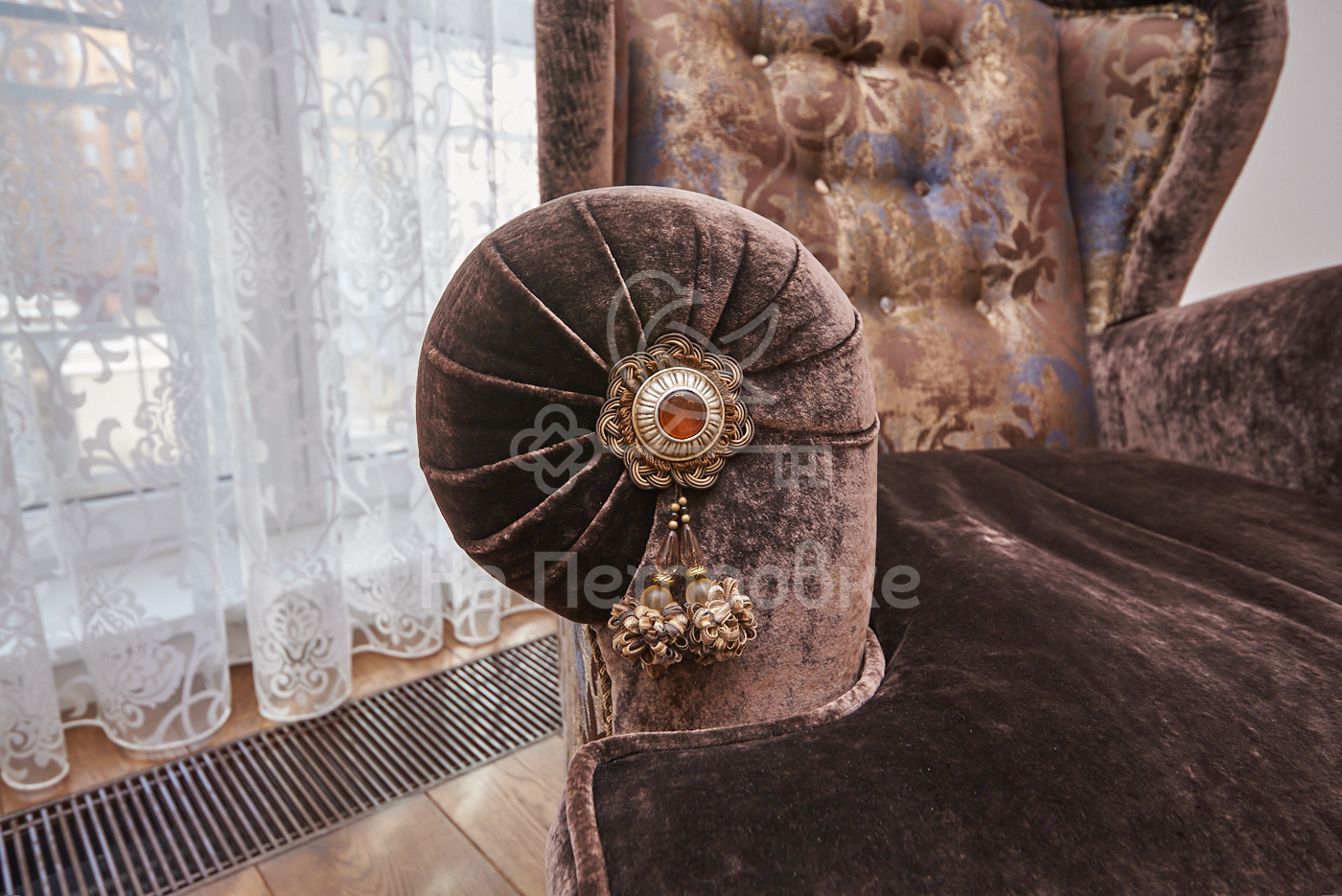 Продам 4-комн. квартиру по адресу Россия, Москва и Московская область, Москва, 2-я Филёвская улица, 8 фото 41 по выгодной цене