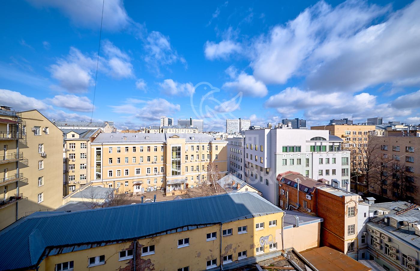 Продам 5-комн. квартиру по адресу Россия, Москва и Московская область, Москва, Плотников переулок, 13 фото 2 по выгодной цене