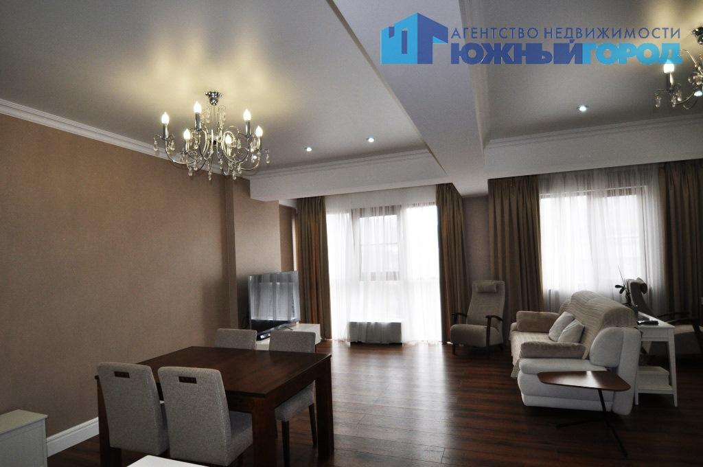 Продается трехкомнатная квартира за 17 000 000 рублей. г Южно-Сахалинск, Коммунистический пр-кт, д 31Б/1.