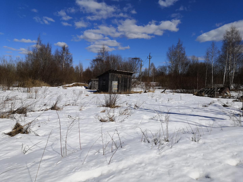 Продам дача по адресу Россия, Ярославская область, Рыбинский район, Селишки фото 1 по выгодной цене