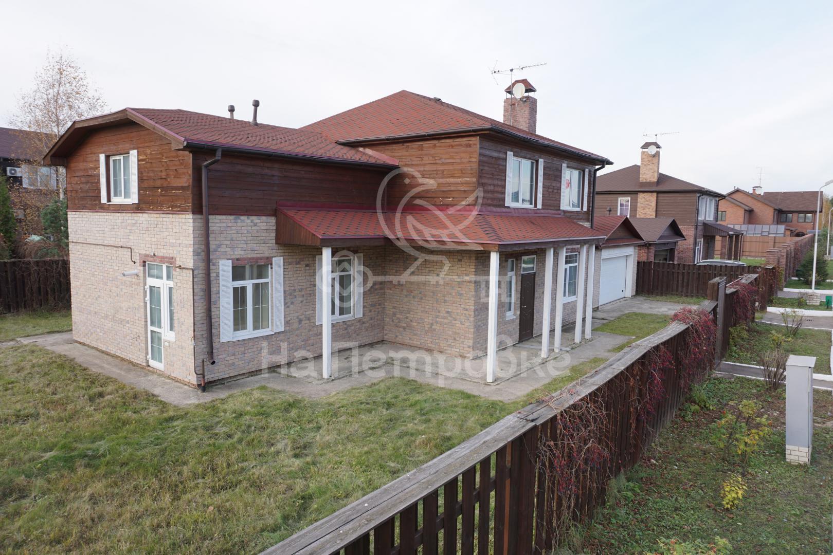 Продам дом по адресу Россия, Москва и Московская область, городской округ Истра, Новинки, 30 фото 1 по выгодной цене