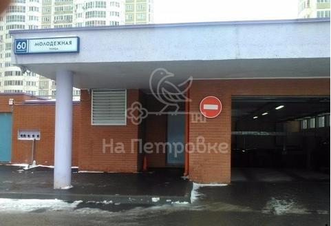 Продам гараж по адресу Россия, Москва и Московская область, городской округ Химки, Химки, Молодёжная улица, 60 фото 6 по выгодной цене