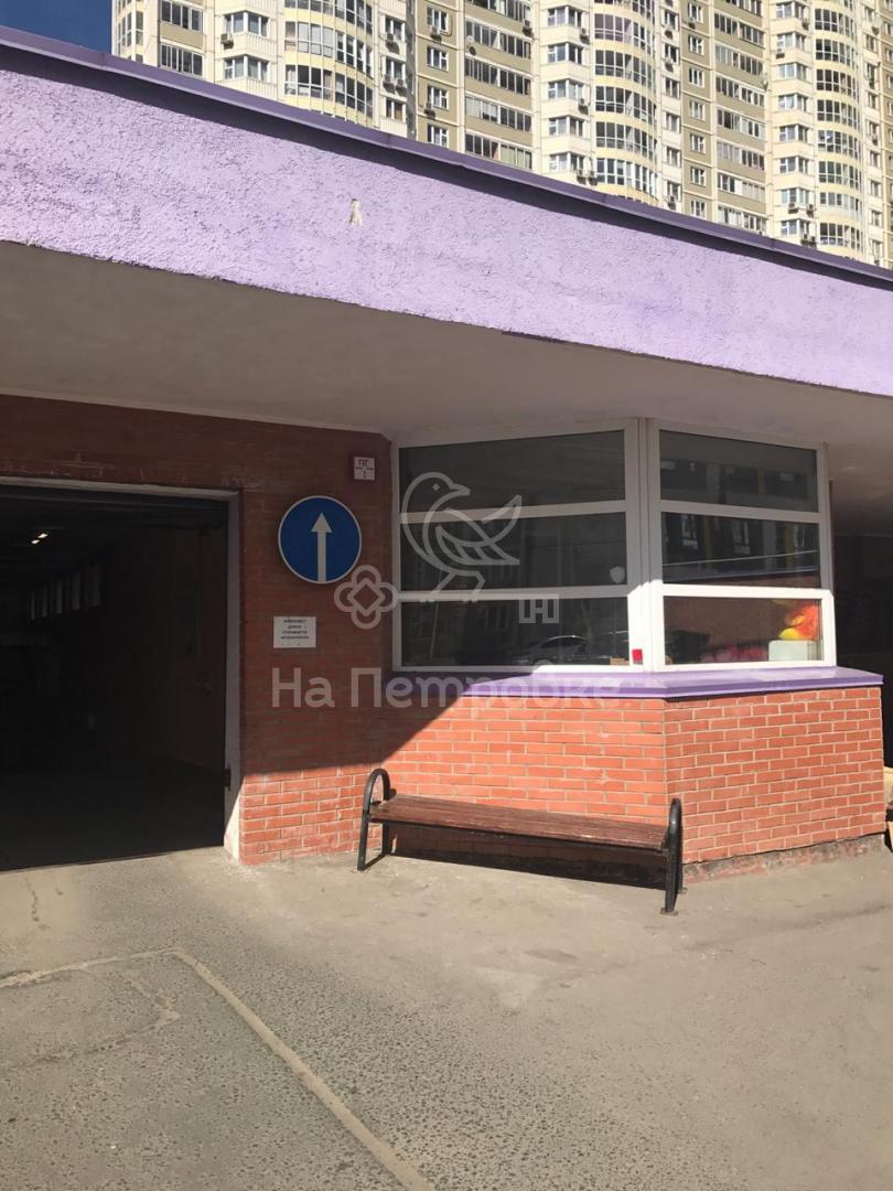 Продам гараж по адресу Россия, Москва и Московская область, городской округ Химки, Химки, Молодёжная улица, 60 фото 3 по выгодной цене