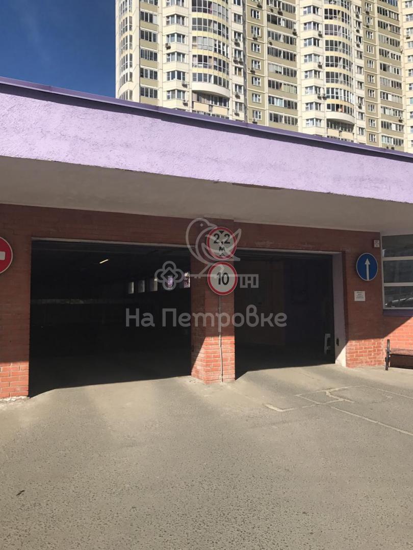 Продам гараж по адресу Россия, Москва и Московская область, городской округ Химки, Химки, Молодёжная улица, 60 фото 7 по выгодной цене