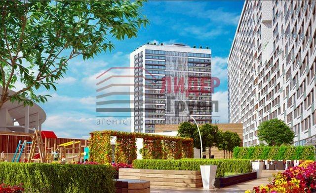 Продается трехкомнатная квартира за 34 700 000 рублей. г Москва, ул Авиаконструктора Сухого, д 2 к 1.