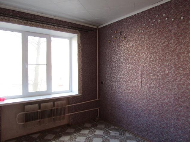 Продам комната по адресу Россия, Ярославская область, городской округ Рыбинск, Рыбинск, улица Рапова, 4 фото 3 по выгодной цене