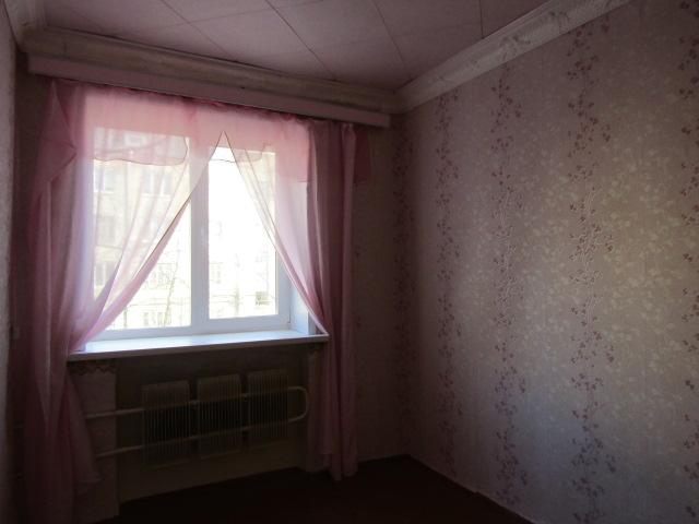 Продам комната по адресу Россия, Ярославская область, городской округ Рыбинск, Рыбинск, улица Рапова, 4 фото 0 по выгодной цене
