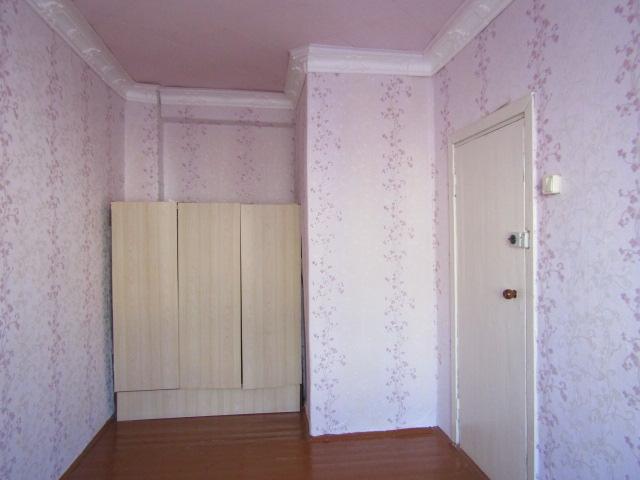 Продам комната по адресу Россия, Ярославская область, городской округ Рыбинск, Рыбинск, улица Рапова, 4 фото 1 по выгодной цене