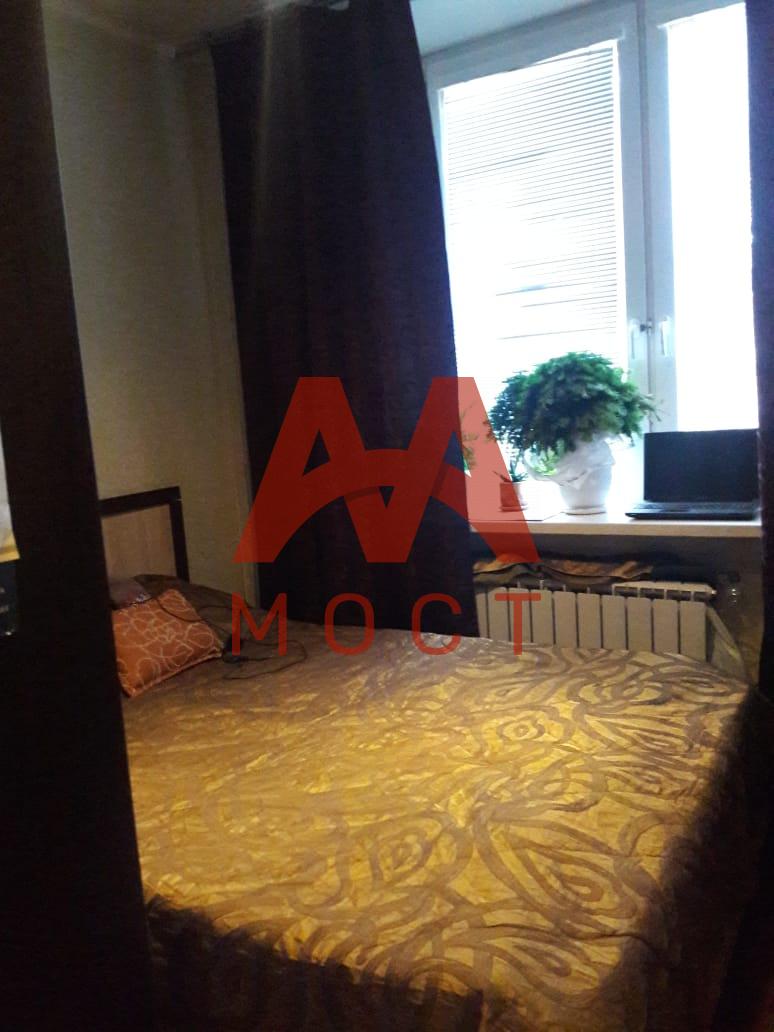 Комната на продажу по адресу Россия, Московская область, городской округ Дзержинский, Дзержинский, Спортивная улица, 7
