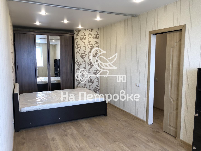 Продается однокомнатная квартира за 5 500 000 рублей. Московская обл, г Люберцы, ул Инициативная, д 13.