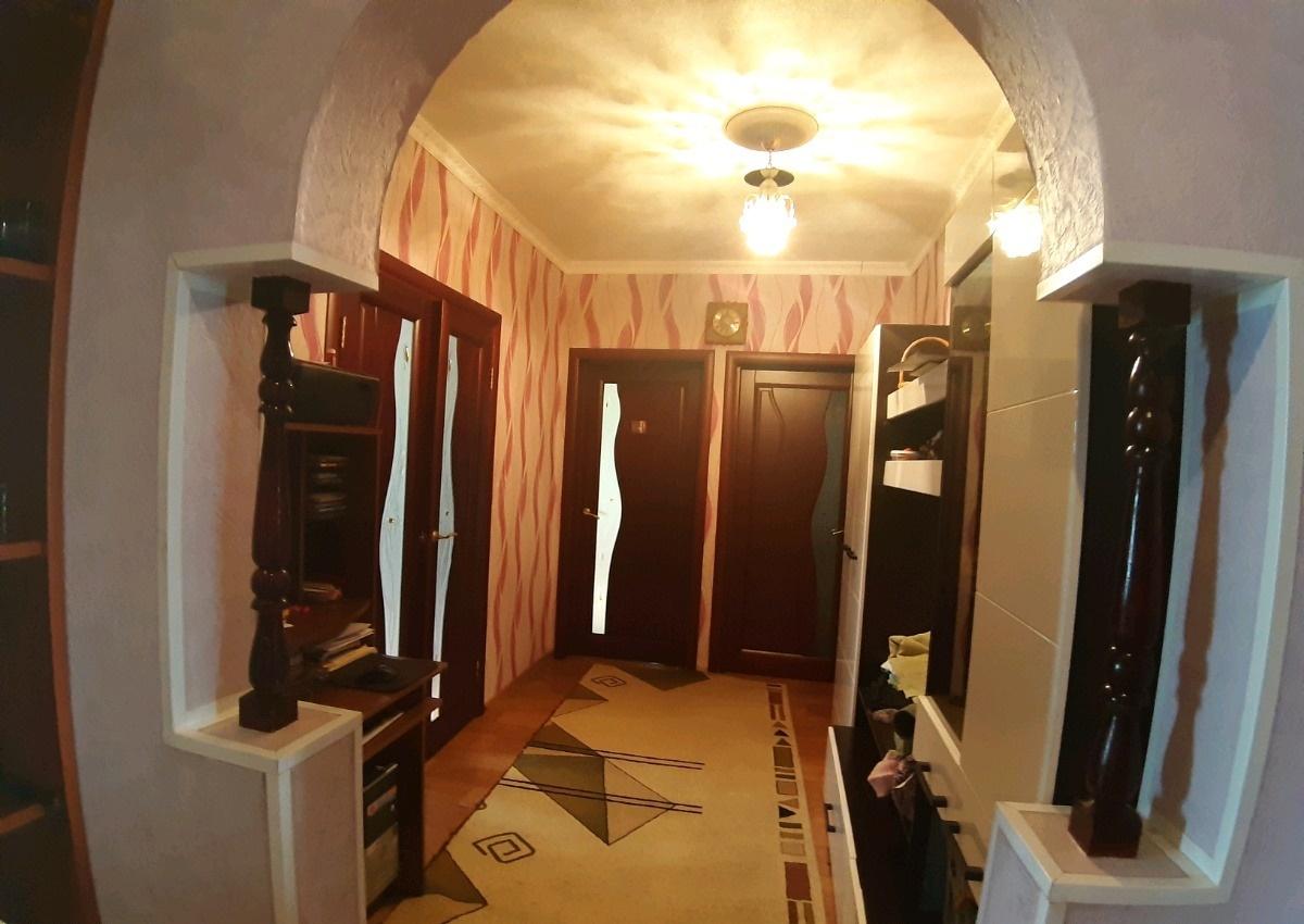 Продается трехкомнатная квартира за 16 000 000 рублей. г Москва, ул Братиславская, д 16 к 1.