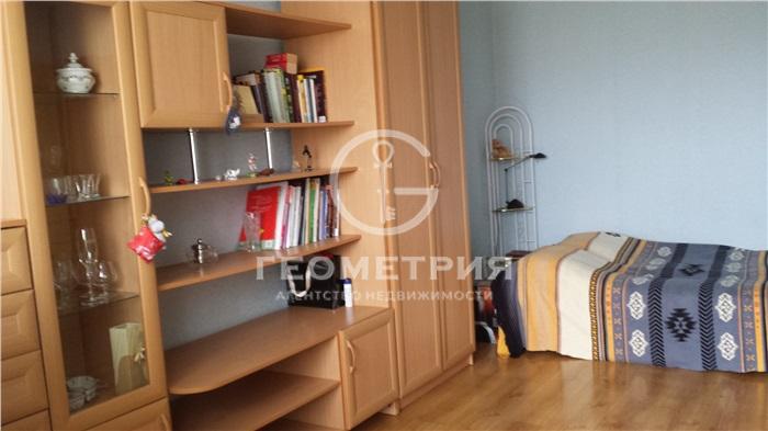 Продается однокомнатная квартира за 8 600 000 рублей. г Москва, Дмитровский проезд, д 14.