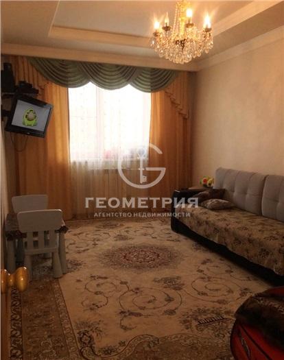 Продается двухкомнатная квартира за 8 150 000 рублей. Московская обл, г Мытищи, Октябрьский пр-кт, д 16Б.
