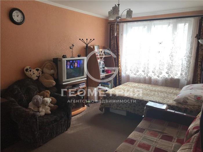 Продается однокомнатная квартира за 6 190 000 рублей. г Москва, ул Домодедовская, д 31.