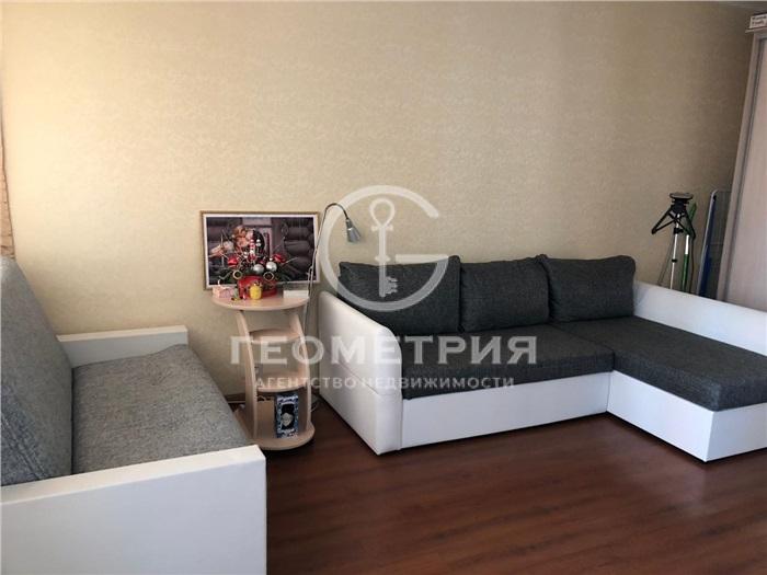 Продается однокомнатная квартира за 12 900 000 рублей. г Москва, ул Зоологическая, д 30.
