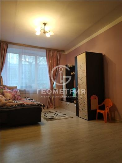 Продается однокомнатная квартира за 7 500 000 рублей. г Москва, проезд Аэропорта, д 6.