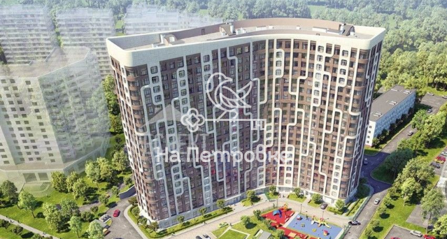 Продается четырехкомнатная квартира за 43 500 000 рублей. г Москва, ул Вавилова, д 69А.