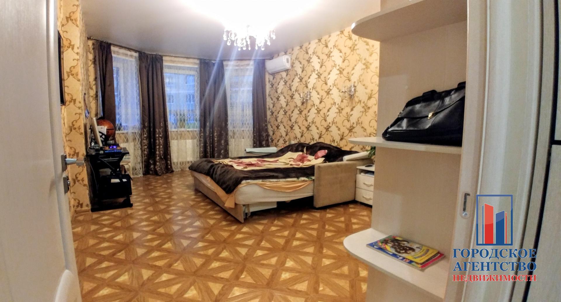 Продается однокомнатная квартира за 3 500 000 рублей. Московская обл, г Серпухов, ул Стадионная, д 1 к 2.