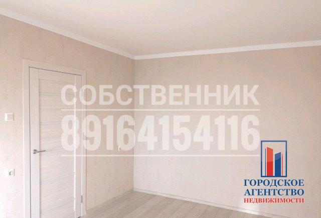 Продается однокомнатная квартира за 3 100 000 рублей. Московская обл, г Серпухов, б-р 65 лет Победы, д 6 к 3.