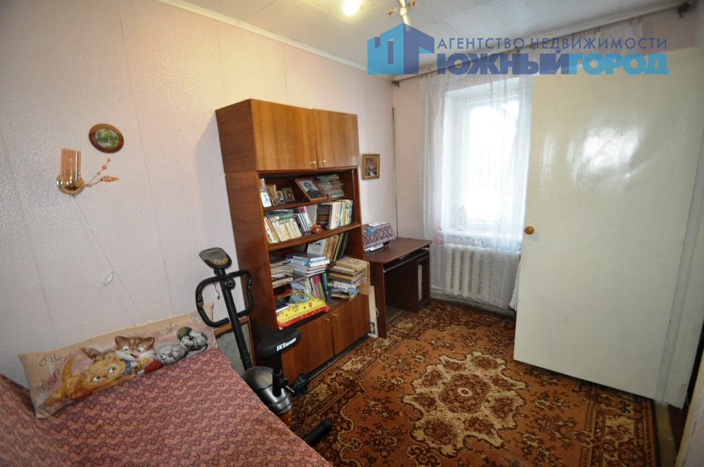 Продается трехкомнатная квартира за 4 200 000 рублей. г Южно-Сахалинск, ул Науки, д 5.
