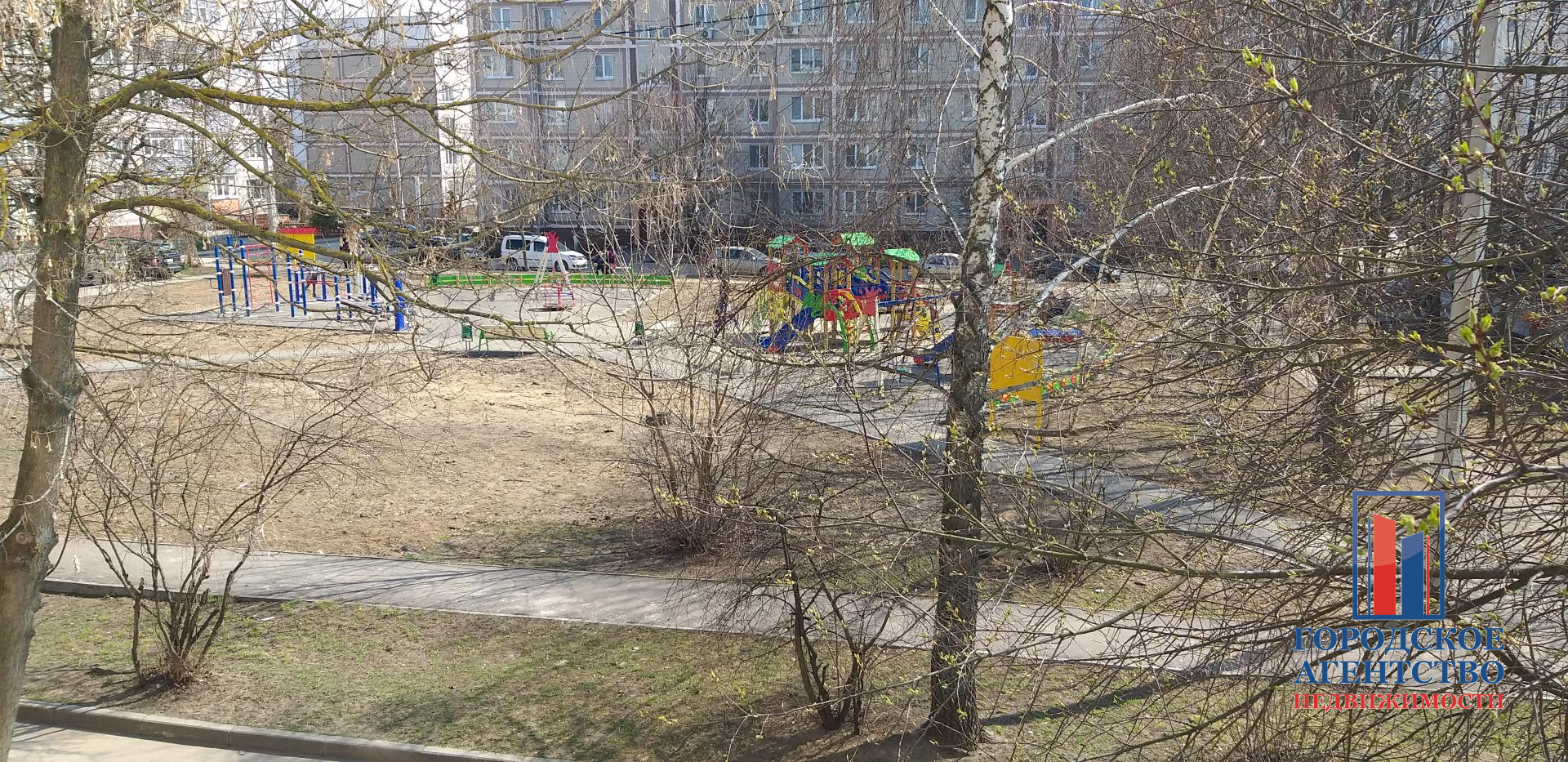 Продается однокомнатная квартира за 2 300 000 рублей. Московская обл, г Серпухов, ул Химиков, д 26.