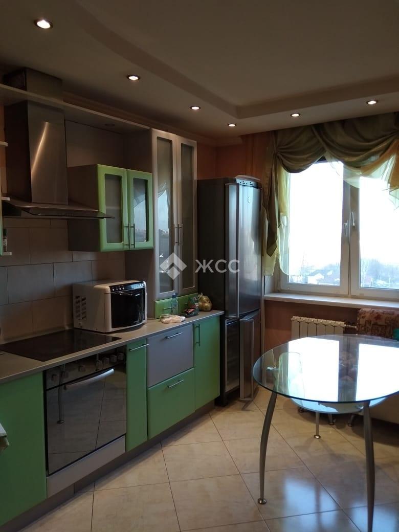 Продается однокомнатная квартира за 5 300 000 рублей. Московская обл, г Долгопрудный, ул Парковая, д 32а.