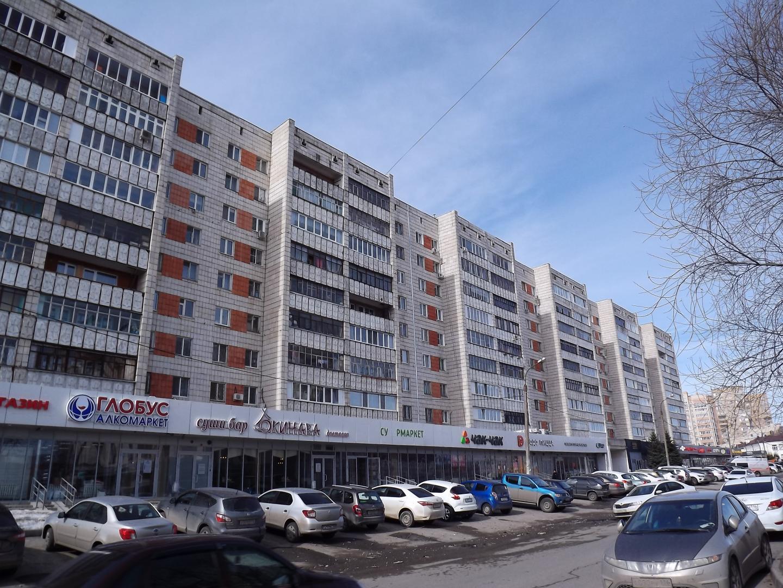 Продажа 2-к квартиры декабристов, 85