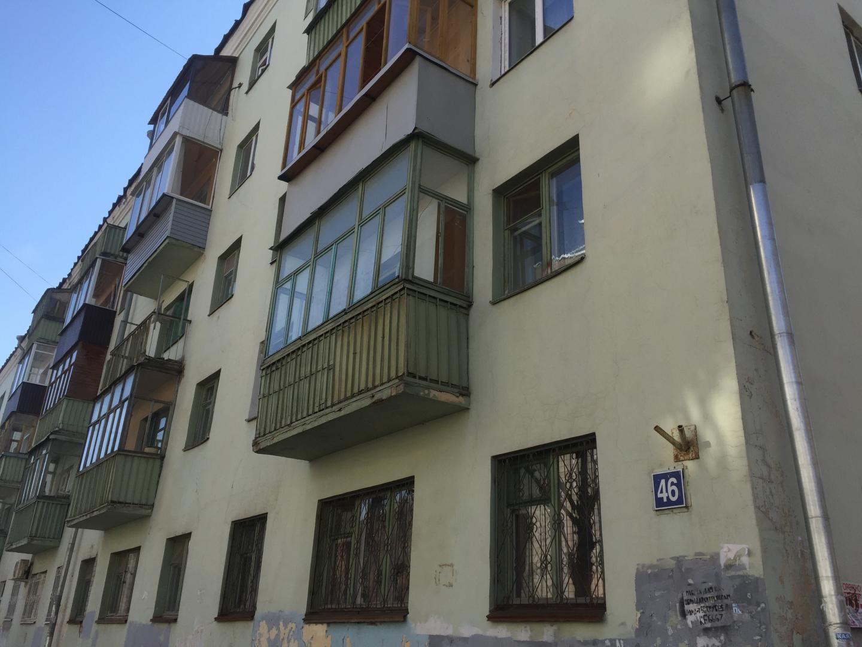 Продажа 1-к квартиры лейтенанта шмидта, 46