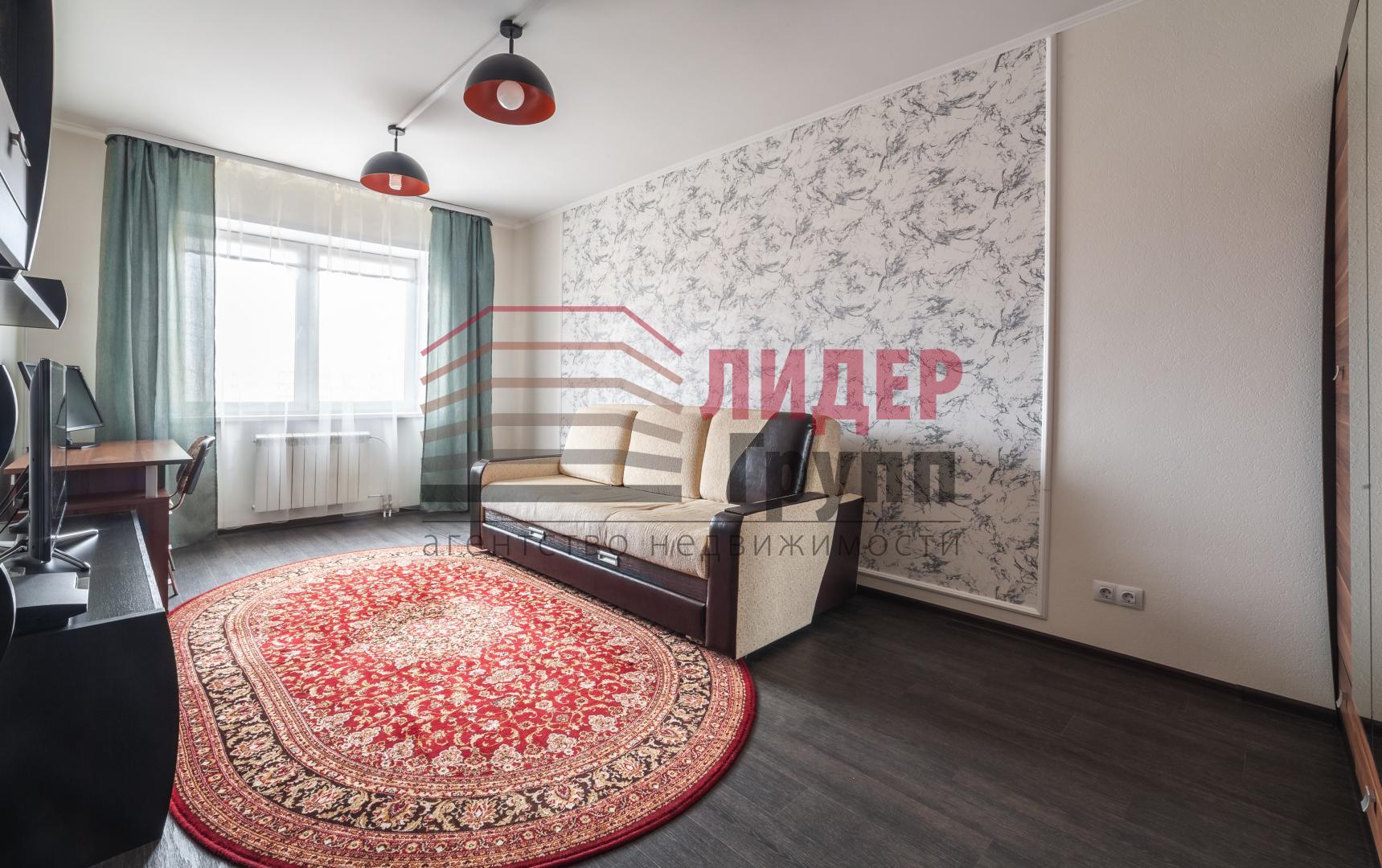 Продается однокомнатная квартира за 5 500 000 рублей. Московская обл, г Долгопрудный, мкр Хлебниково, Новое шоссе, д 10 к 1.